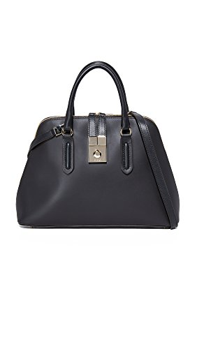 Furla handbag medium Milano handbag black black Furla medium Milano qnU6qZpS