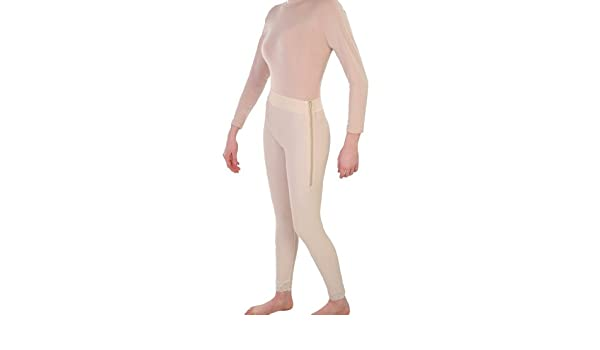 ContourMD Contour Compression Girdle Ankle Girdle Compression Garment with 4 Waist Band Style 5-4