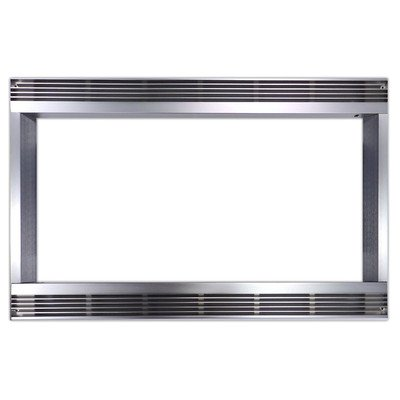 27 In. Built-In Trim Kit for Sharp Microwave R651ZS