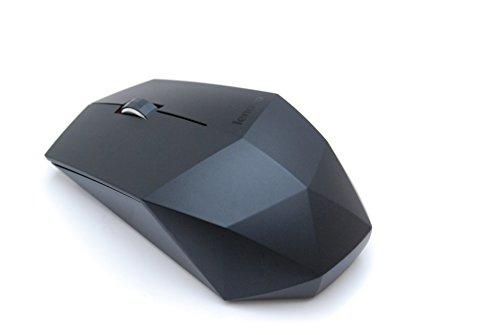 Lenovo Wireless Mouse N50, Black (888014322)