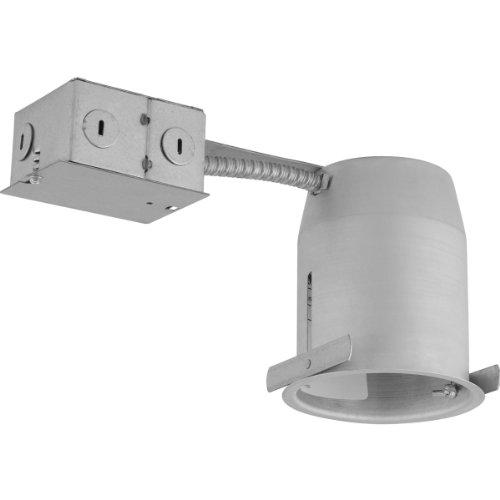 N/a Pro Optic Housing - Progress Lighting P832 Pro-Optic LED 4