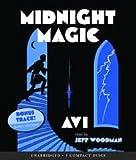 Midnight Magic, Avi, 0606221581
