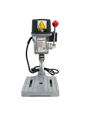 Benchtop Drill Press – 110V