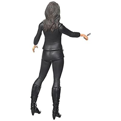 Sons of Anarchy Gemma Teller Exclusive Action Figure [Barbeque Knife]: Toys & Games
