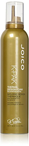 Joico K-Pak Thermal Design Foam, 10.2 Ounce