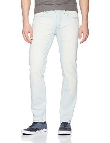 Levi's Men's 511 Slim Fit Jeans, No No Place Like Home - Stretch, 38W x 30L ()