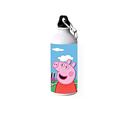 Buy dream gifts peppa pig with name personalized gift sipper dream gifts peppa pig with name personalized gift sipper return gift kids gift negle Choice Image