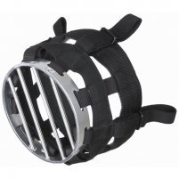 Best Friend Equine - Horse Cribbing Muzzle - (Best Friend Grazing Muzzle)