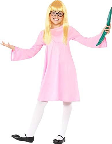 Roald Dahl Deluxe Sophie Costume Medium Age 7-9 ()