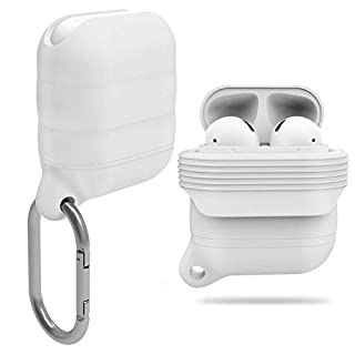Airpods Case Protective Silicone Cover and Skin with
