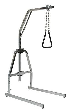 Amazon.com: Lumex 2940B Bariatric Trapeze, 450 lb. Weight Capacity ...
