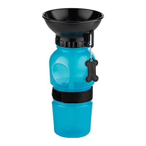 Highwave AutoDogMug, Blue