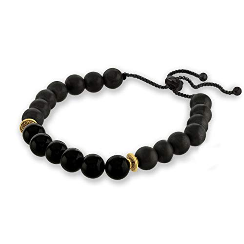 Power Bead Bracelet - Believe London Hematite Magnetic Therapy
