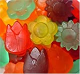 Gummi Awesome Blossoms-20 lb. case