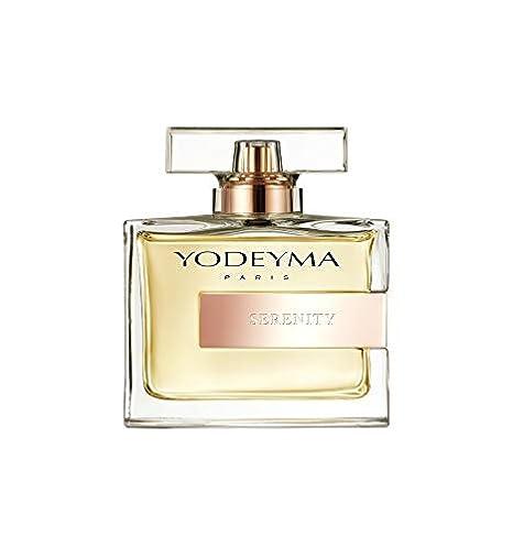 Perfume de Mujer Yodeyma SERENITY Eau de Parfum SPRAY de 100 ml. (Pleasures-