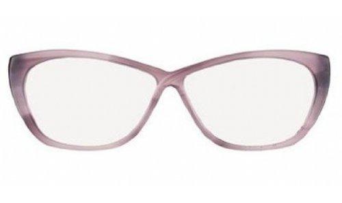 Tom Ford Rx Eyeglasses - TF5227 Lilac / Frame only with demo - Eye Prescription Ford Cat Tom Glasses