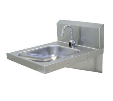 Physically Challenged Hand Sink - 1
