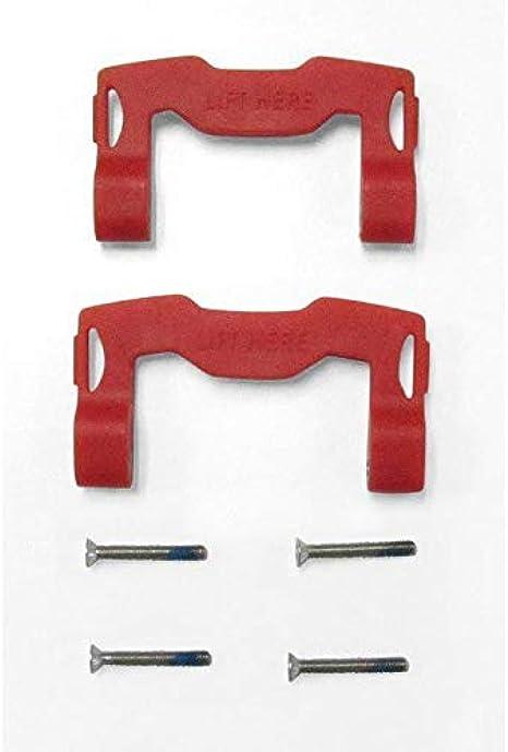 Leatt 5 5 Neck Brace Spares Size Adjustment Clip Brace Spares One Size Pair Bekleidung