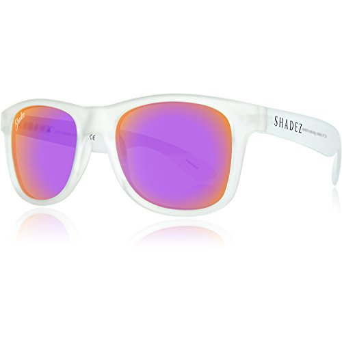 SHADEZ Polarized Classic Retro UV400 Sunglasses for Men and - Sunglasses Are They Where