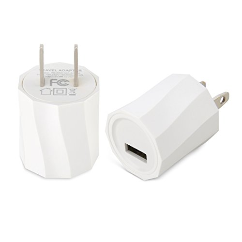 HI CABLE Approved Universal Charger Adapter