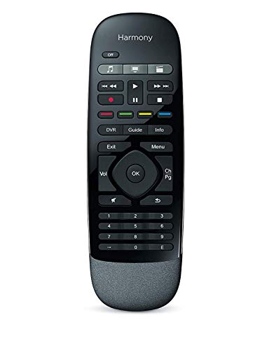 Logitech 915-000194 - Harmony Smart Remote Control with Smar