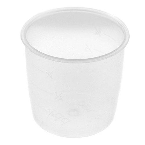 1 X OEM Original Zojirushi Rice Cooker Measuring Cup - -