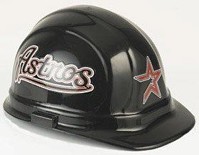 Houston Astros Hard Hat - Licensed MLB Baseball Gift