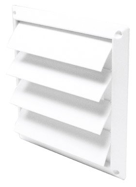 6 inch dryer vent cover - 3