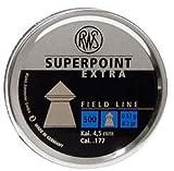 Umarex USA Superpoint Extra Field .177 (Per 500) 2317385