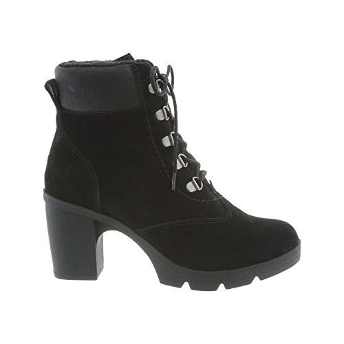 B M Boot Black BEARPAW 7 Women's Size II Marlowe US q00n8xwE