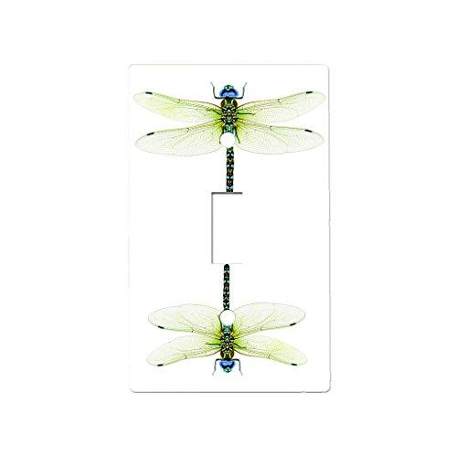 decor afw en wall dragonfly