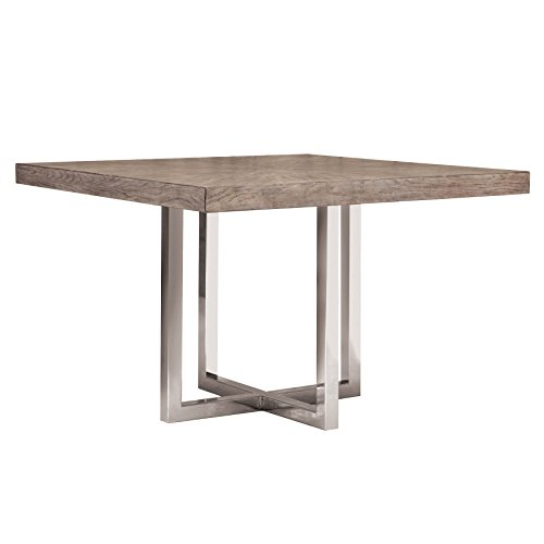 - Stylistics S122-DR-K2 Windsor Heights Dining Table, 58