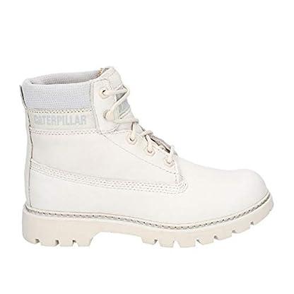 Caterpillar Lyric Womens Boots Sand 6