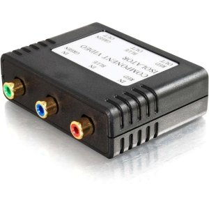 C2G/Cables to Go 41147 Component Video Isolation Tranformer (Video Isolation Transformer)