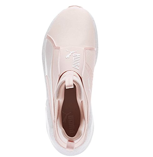 Puma Womens Fierce Bleached Veiled Rose/Whisper White
