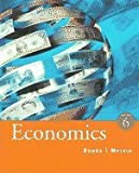 Economics, William J. Boyes and Michael Melvin, 0618372520