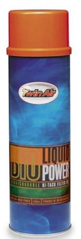 Twin Air Bio Liquid Power Oil Spray - 600ml. 159018M