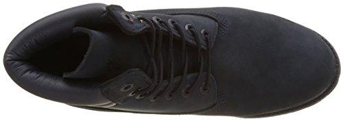 Timberland 6 Boot, Stivali Classici Uomo Blu (Dark Sapphire)