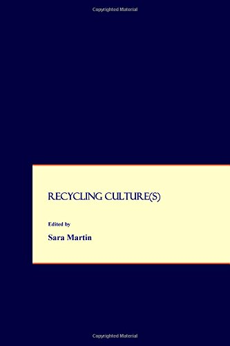 Recycling Culture(s)