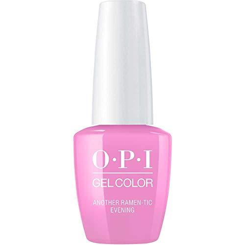 OPI GelColor, Another Ramen-tic Evening, 0.5 Fl. Oz. gel nail polish