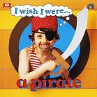 I Wish I Were a Pirate, Diane James, 0716655063