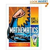 Mathematics: Its Power and Utility, 10th Edition