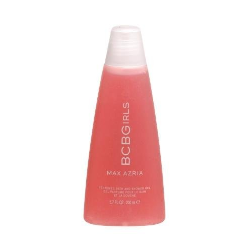 BCB GIRLS STAR by Max Azria for Women SHOWER GEL 6.7-Ounce