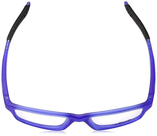 Hombre Oakley Gafas Crosslink Monturas Azul De 48 Para HXagBnqx