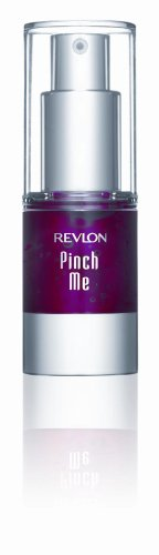 Revlon Pinch Me Sheer Gel Blush Limited Edition Collection, Cheeky - Gel Sheer Cheeks Blush