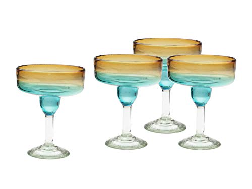Buy global amici margarita glasses