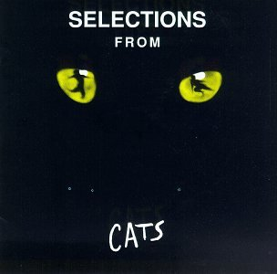 Price comparison product image Selections From Cats (1982 Original Broadway Cast)