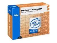 (Intel LGA 775 Pentium 4 520 2.8 GHz Computer Processor BX80547PG2800E)