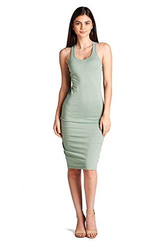 Racerback Dress - 5