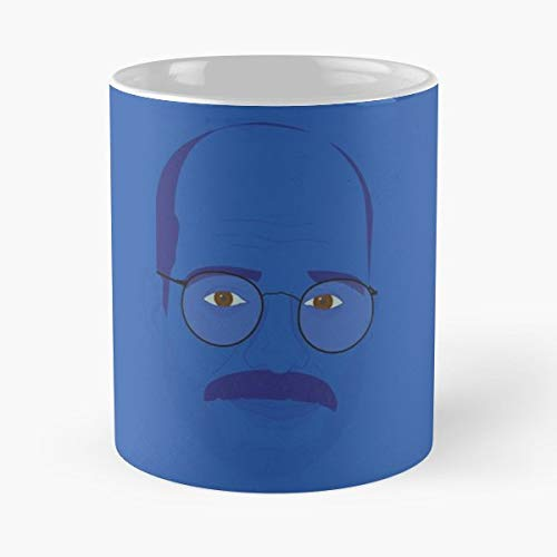 Arrested Development Tv Tobias Funke - Coffee Mug-11 Oz,white Unique Birthday Gift-the Best Gift For Holidays.